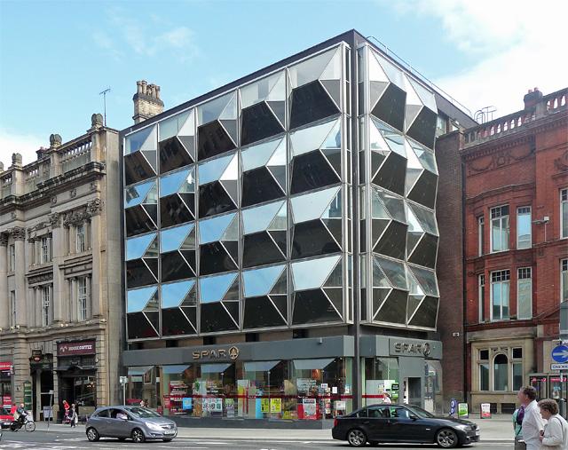 4 Dale Street, Liverpool