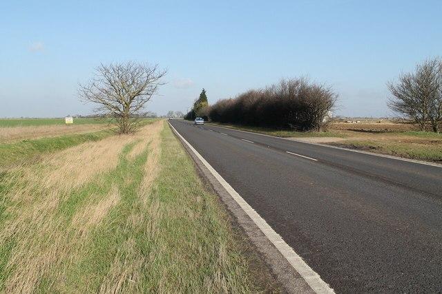 Washway Road (A17)