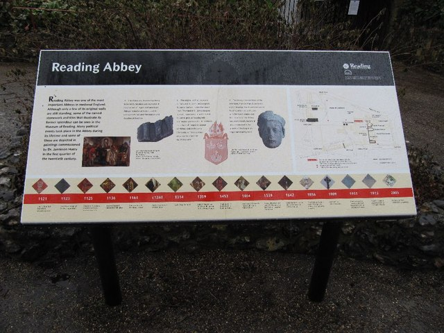 Information on the Abbey