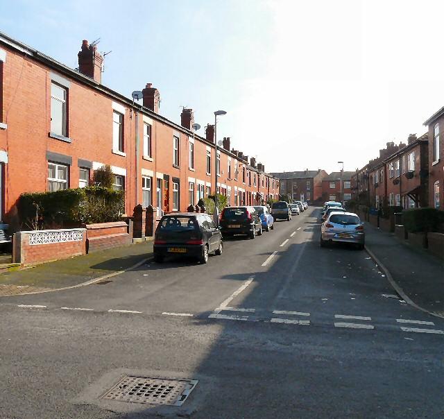 Tom Shepley Street