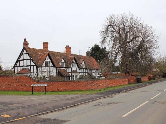 Cottages on Bidford Road