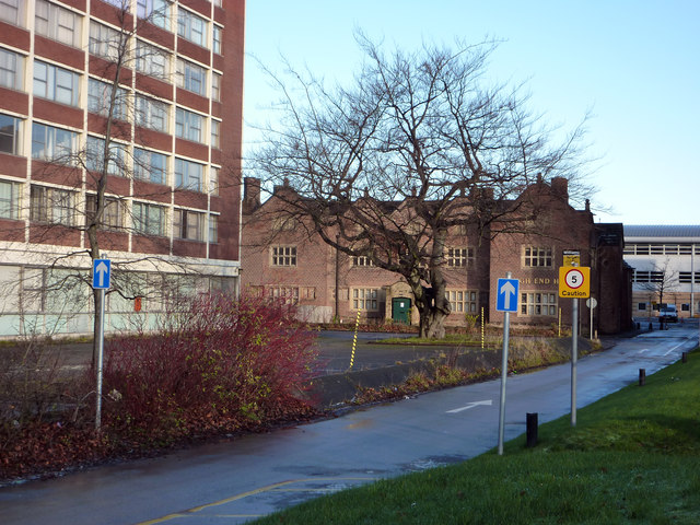 Hough End Hall, Chorlton-cum-Hardy