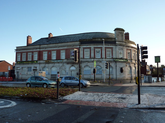The Southern Hotel, Mauldeth Road West, Chorlton