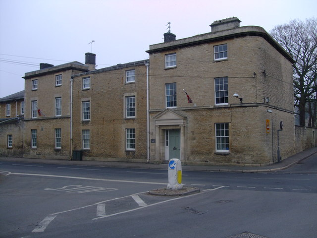 Coln House School, Horcott Road, Fairford
