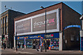 TQ4666 : Poundworld/Discount UK by Ian Capper