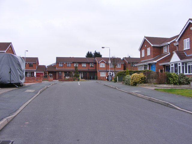 Cheswick Close View