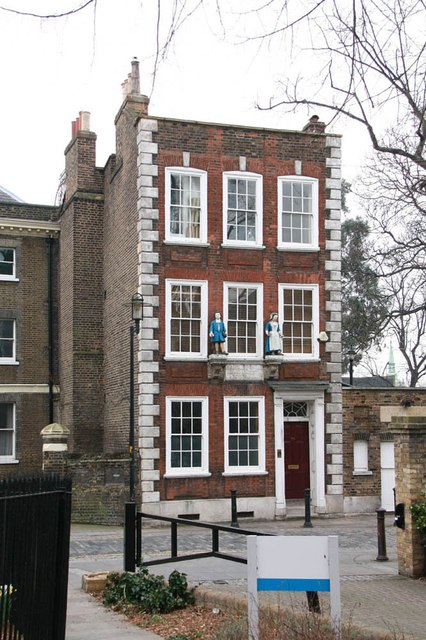 St Mary Rotherhithe, Free School