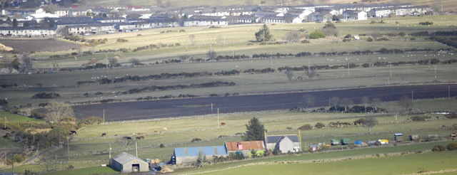 Newton Farm, Newhills, Aberdeen