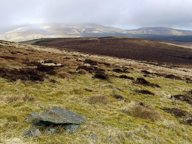 Split the De'il, Windy Gyle