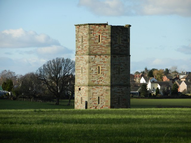 Rickerby Park Tower