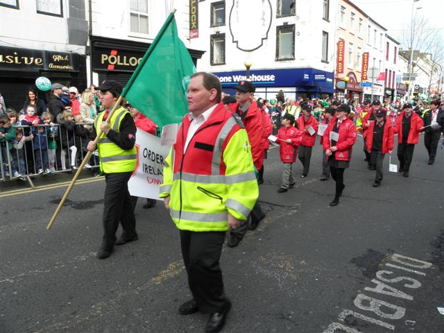 St. Patrick's Day, Omagh 2012 (31)