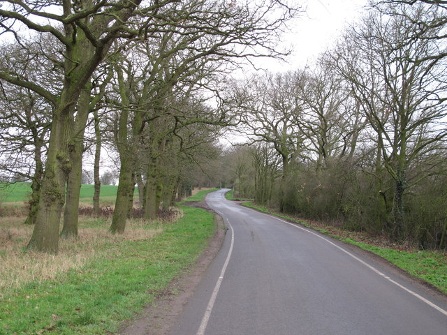 Leighams Road