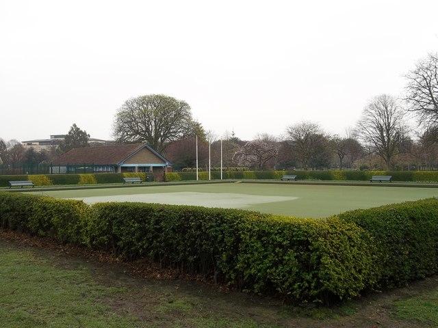 Herbert Park Bowling Club