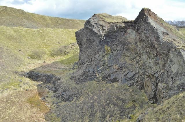 Carboniferous Volcanics