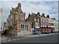SY6879 : Weymouth - Public Toilets by Chris Talbot