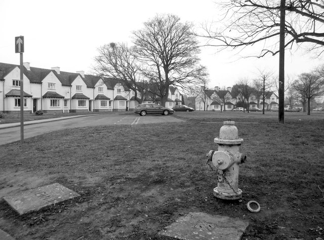 Carswell Circle