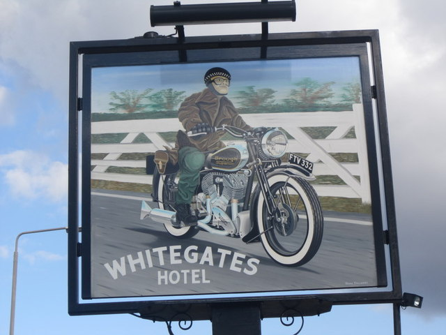The Whitegates Hotel