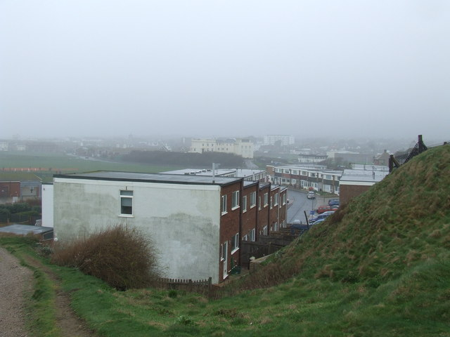 Cliff Close, Seaford