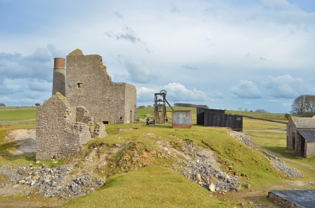 Magpie Mine