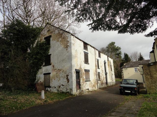 Harperley, County Durham