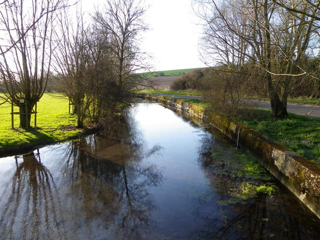River Ebble, Broad Chalke - 29