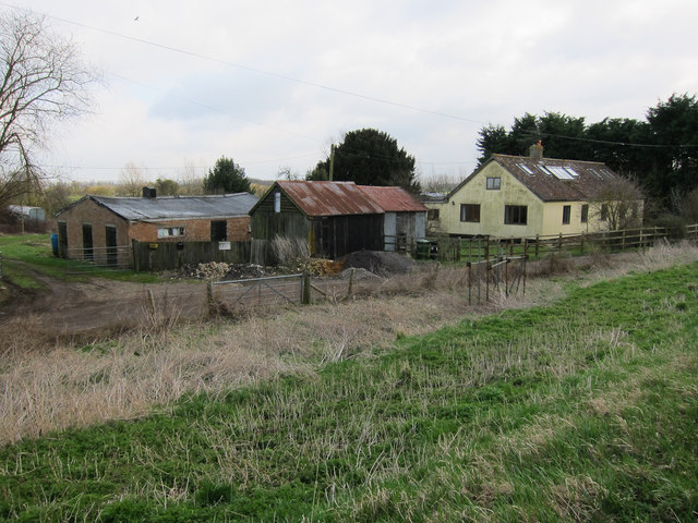 Anchor End Farm