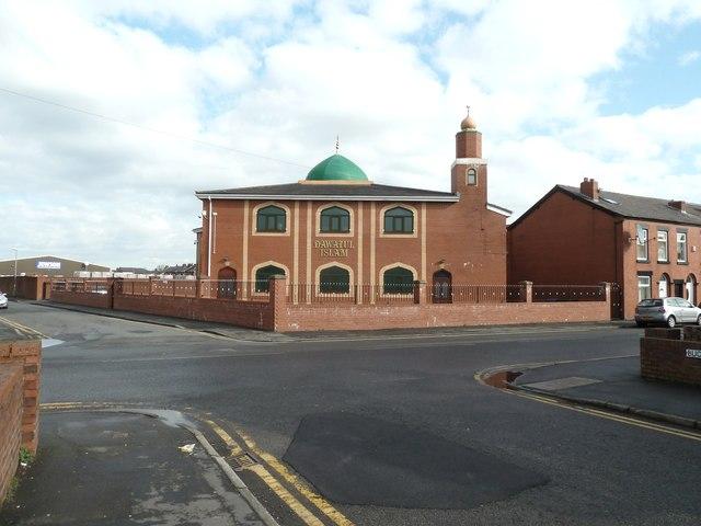 Dawatul Islam Masjid