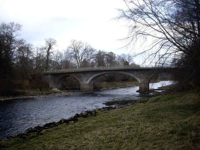 Bridge of Dee, Banchory