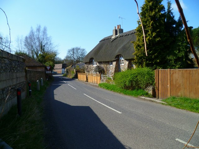 Cottage in Crockerill
