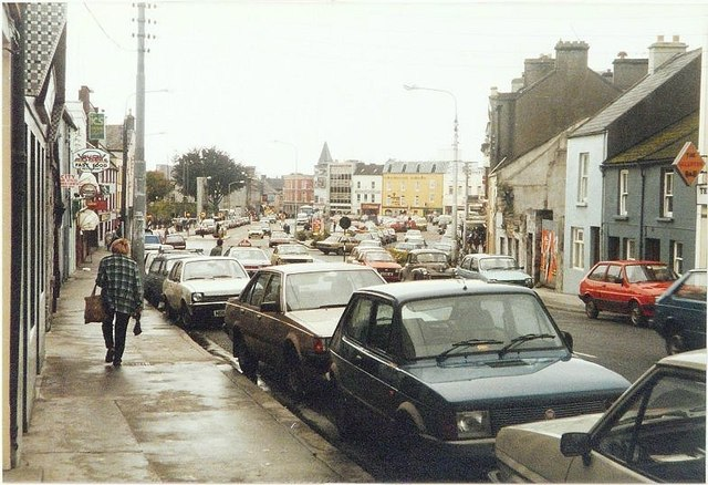 1985 in Ireland