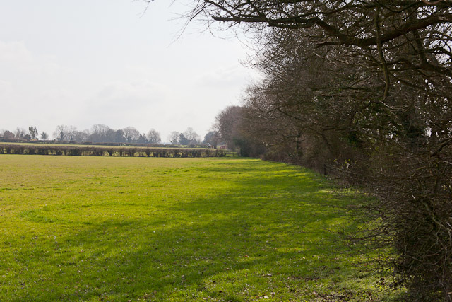 Footpath between Ashton and Shipcote Lanes