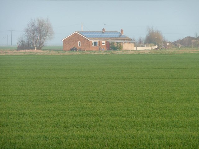 Commons Farm