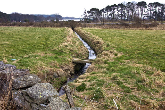 Coldstream Burn