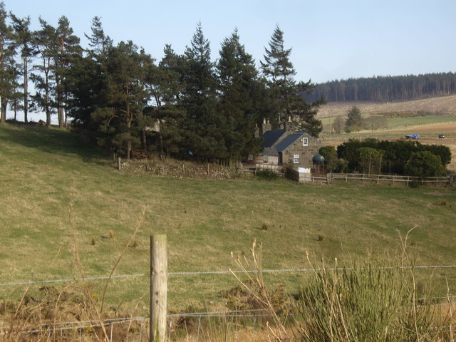 Bridgebank Cottage