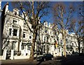 TQ2480 : Holland Park, W11 by Derek Harper