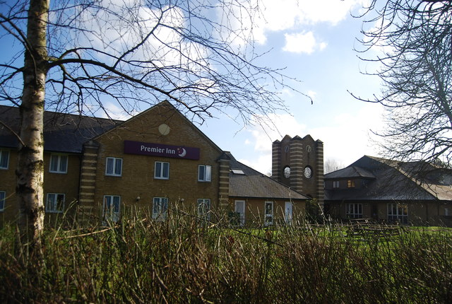 Willems Park Premier Inn