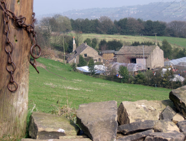 Lumn Farm