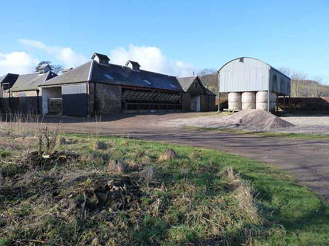 Barns at Parkhead Farm