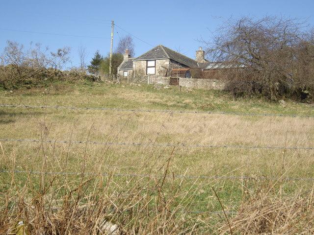 Kennel Cottage, Bankhead