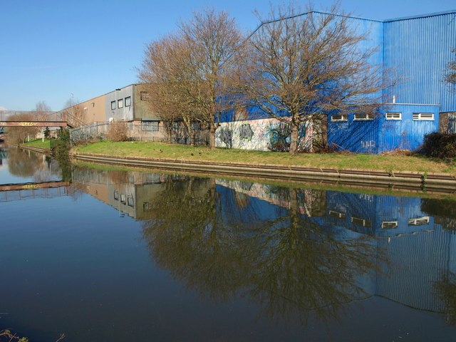 Hireman, Apex Industrial Estate