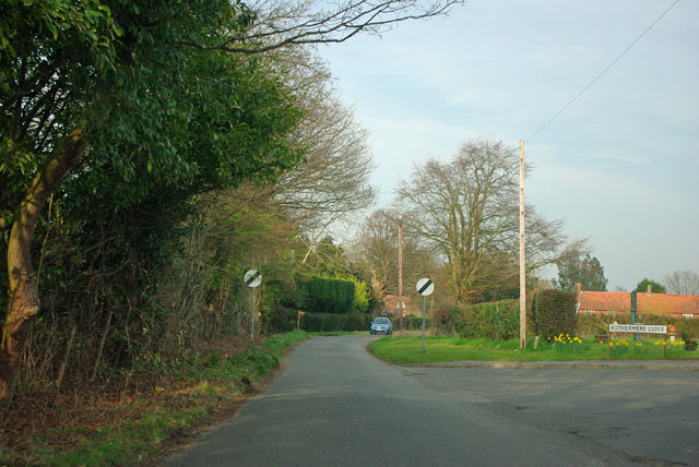 Walkhurst Road, Benenden