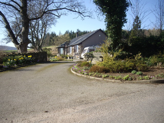 Mooncroft, Tillybirloch