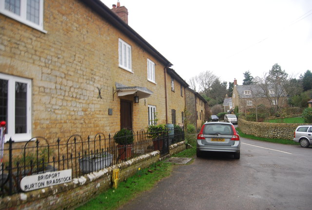 Cottages, Shipton Gorge