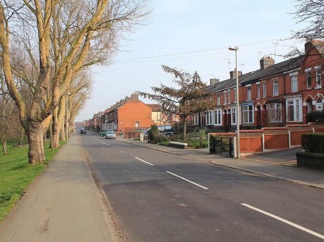 Alton Street
