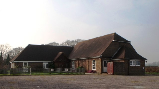Jubilee Christian Centre, Barcombe