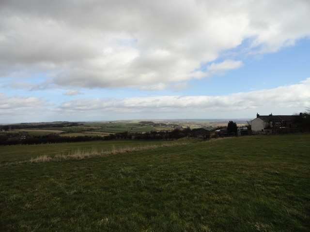 View North from White-le-Head