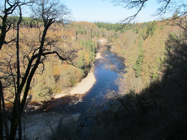 River Findhorn