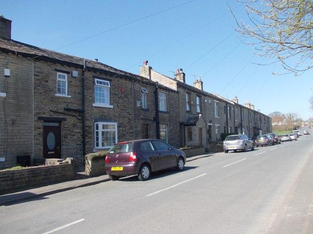 Prospect Place - Village Street