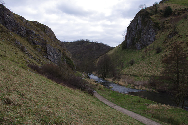 Dove Dale