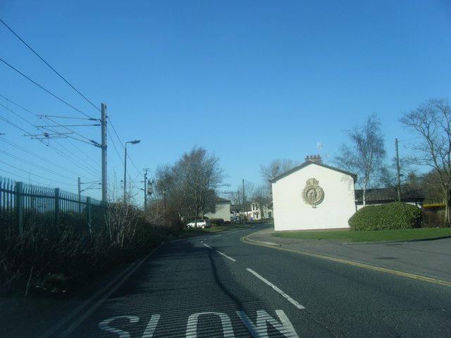 Wargrave Road, Vulcan Village